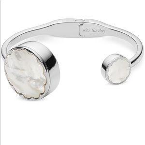 Kate Spade Half-bangle Bracelet Activity Tracker
